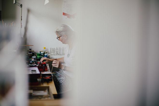 Produktfotografie Annaberg-Buchholz, Erzgebirge von Madalina Schneider