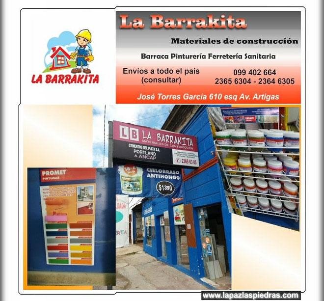 La Barrakita