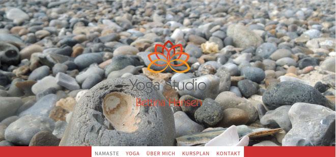 Yoga Studio Duvenstedt