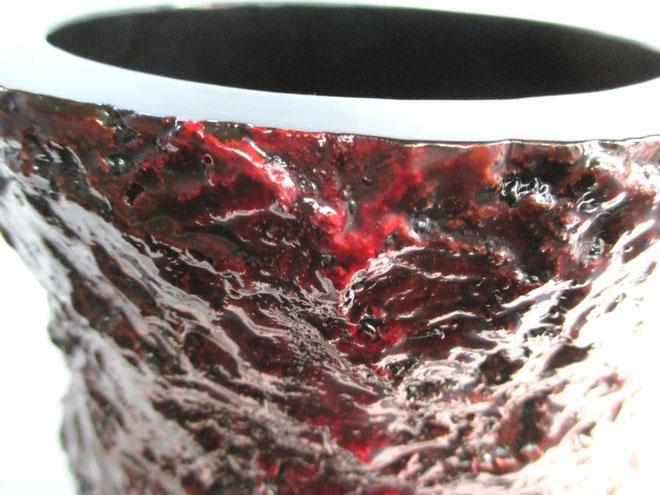 水指の漆器修理完了