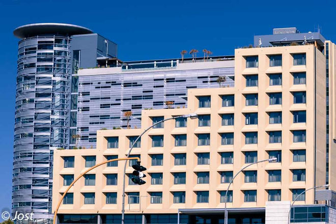Windhoek Hilton