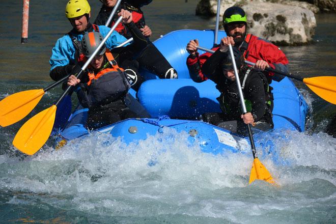 Rescue Raft - RescueWIldWater ®