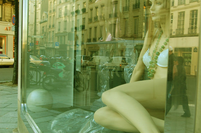 paris dreams / 2008