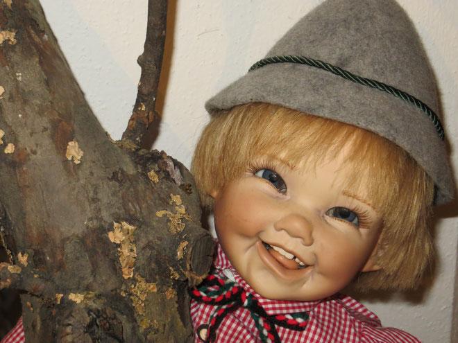 Bild: Puppenmuseum-Pfiffikus.jpg © Puppenwelt Obertrum