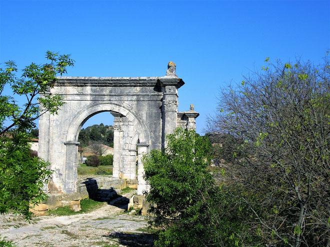 Le Pont Flavien