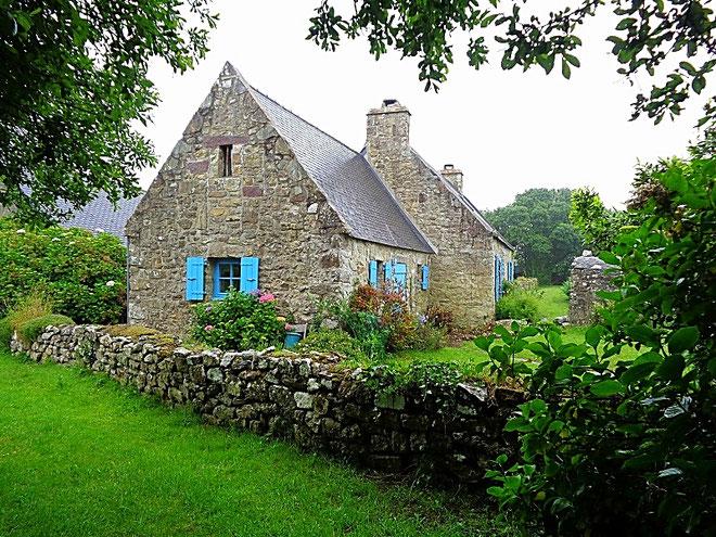 Maison de village : Pointe de la Chèvre