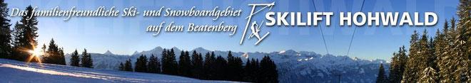 Hier gehen wir gerne Skifahren - sehr nahe von swissmountainview.ch  mit traumhafter Aussicht auf See und Berge! - We love to go skiing here - close to swissmountainview.ch with a beautiful view on the lake and the mountains.