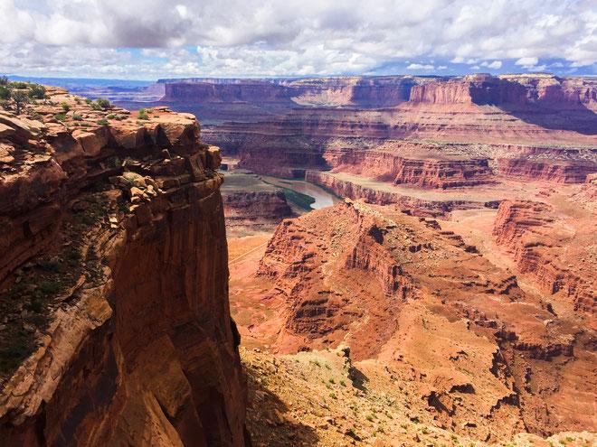 Dead Horse Canyon Utah