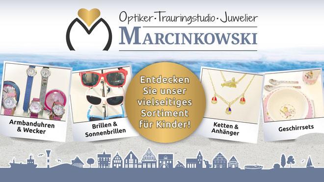 Kinderbrillen und vielen mehr von Marcikowski aus Otterndorf