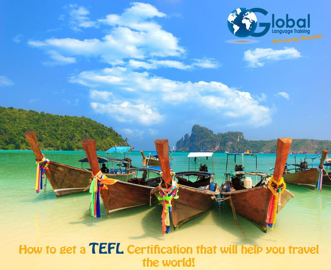 How to get a CHEAP TEFL Qualification - CoffeeWithASliceOfLife ...