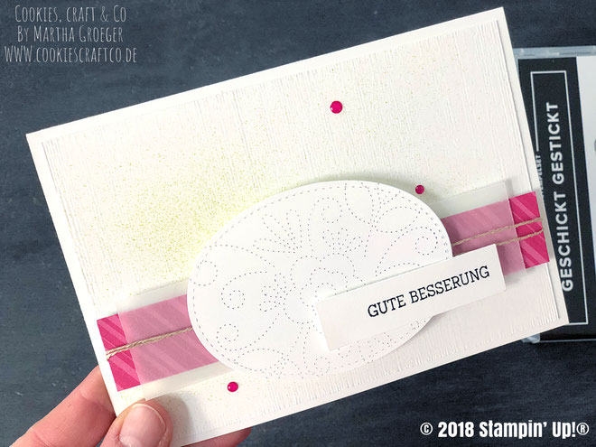 Gute Besserung Karte Diy.Einladung Mit Schmetterlingen Cookies Craft Co