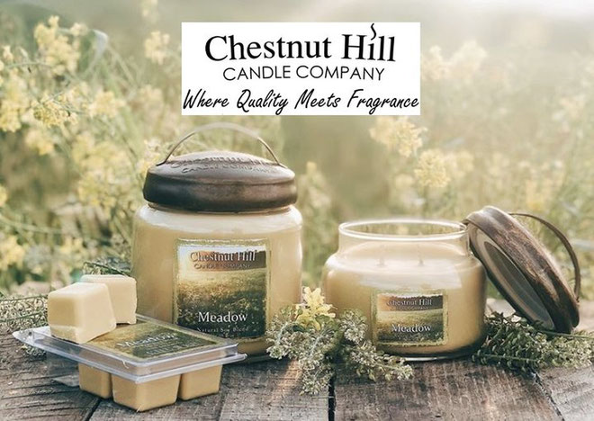 Chestnut Hill Candles