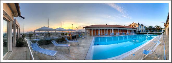 Le cabine bagno brunella e ada beach stabilimento balneare a lido di camaiore versilia - Bagno brunella lido di camaiore ...