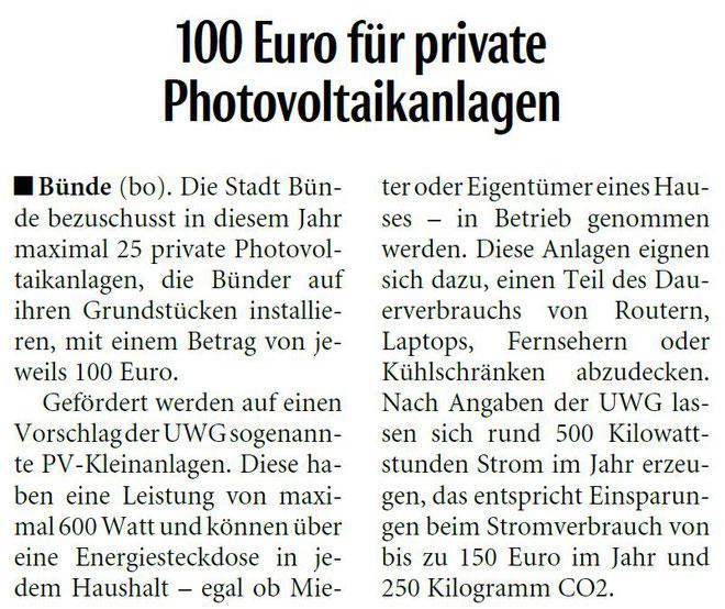 Mit freundlicher Genehmigung der Neuen Westfälischen (Artikel vom 20.06.2020)