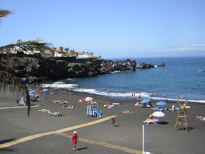 Playa Arena