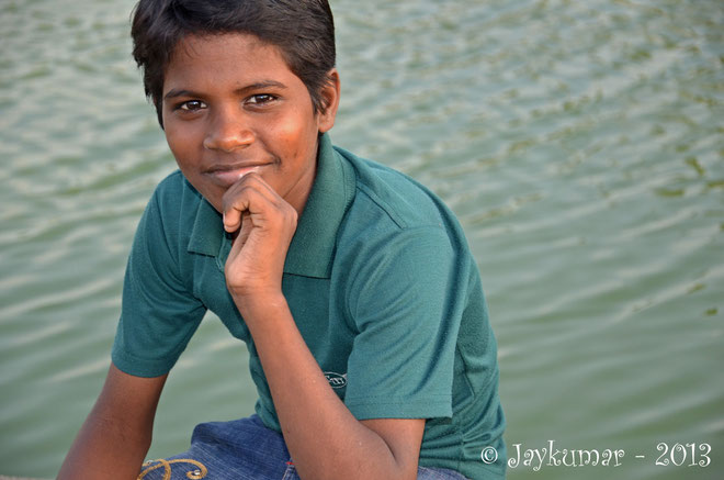Vijay - Photo taken by Jaykumar - Jan. 2013