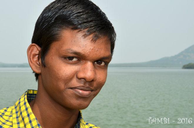 R. Dinesh