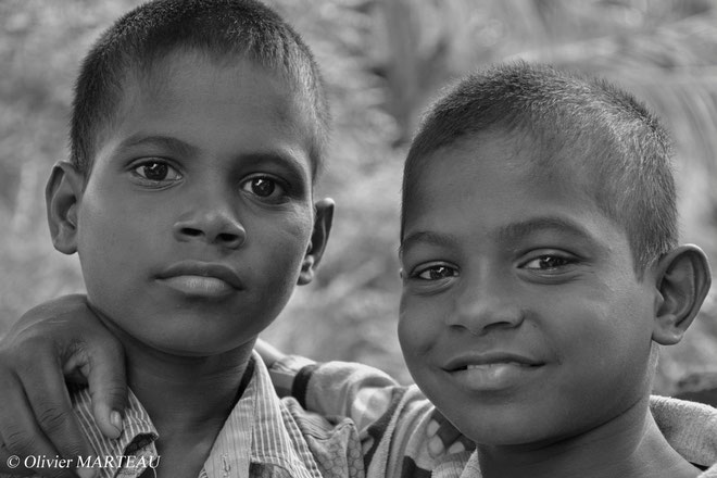 Two brothers : Vijay & Velou - 2012