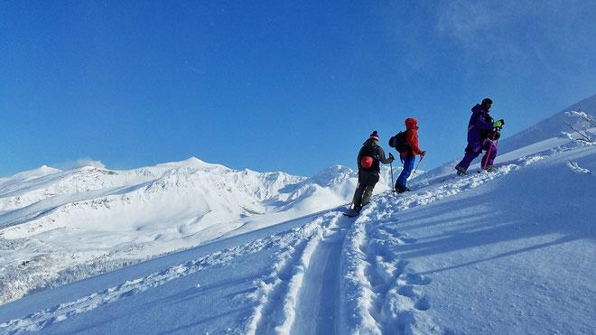 Tokachidake-Furanodake-ski-guide