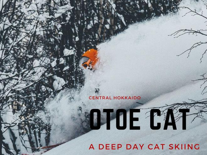Hokkaido-Japan-backcountry-ski-Otoe-Cat
