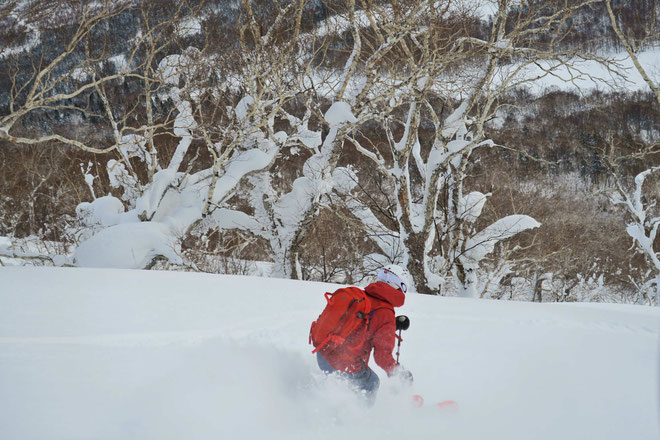 Japan-backcountry-ski-guide-Mt-Yotei