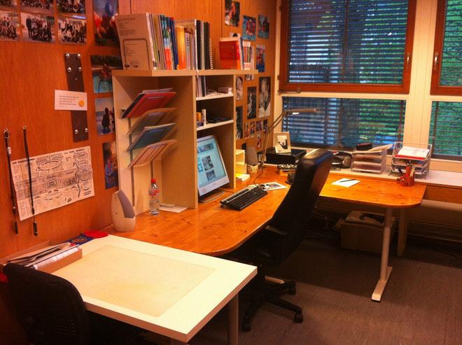 Büro Zi 102