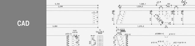 5軸加工機のCAD