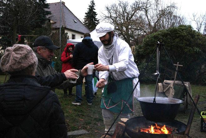 Radeberg, 15. Dezember 2013