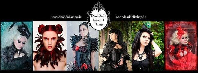 DeadDoll's Needful Things