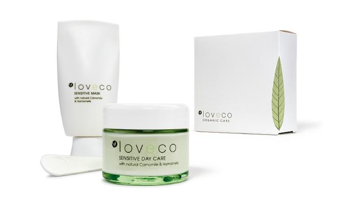 Loveco - Konzept - Idee - Präsentbox - organic care - ökologisch - Nachhaltigkeit - Design - Packaging - DesignKis - Luxe Pack - Loveco-Projekt - 2012 - Verpackung