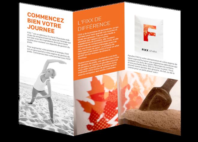 Fixx de Fgxpress : la minceur et la gestion du poids