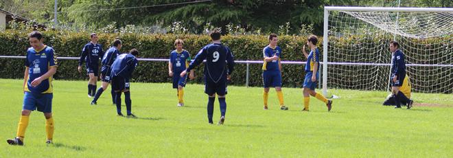 Buteurs du jour : Nico (1-0); Pierrot (2-0); Nico (3-0); Pierrot (4-0); Romain (5-0)(6-0); Alex (7-1)