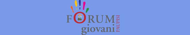 Sito del Forum giovanile di Paupisi