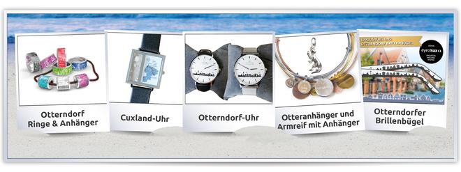 Regionale Produkte aus Otterndorf – nur bei Marcinkowski