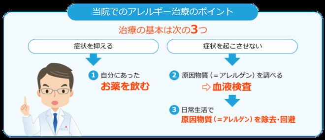大阪府 堺市 耳鼻科 耳鼻咽喉科 しまだ耳鼻咽喉科 しまだ耳鼻科 アレルギー治療