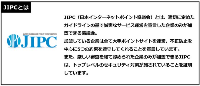 JIPC加盟で月儲かる