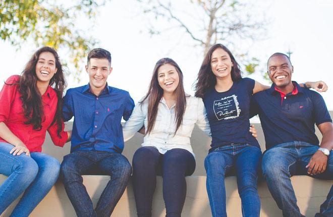 lycéens, étudiants et la sophrologie
