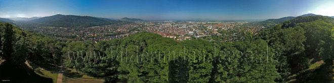 Freiburg 360°