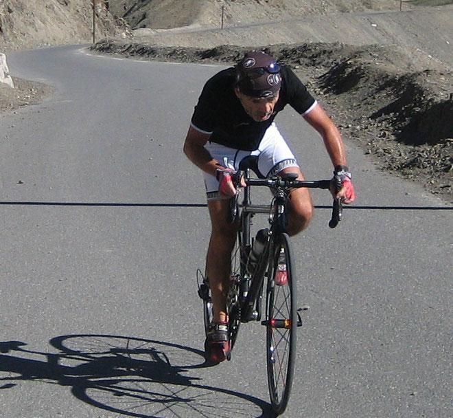 Sergio Laquebe