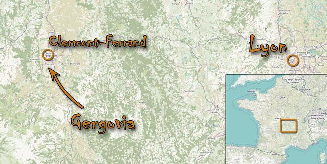 Gergovia ARGE Archäologie