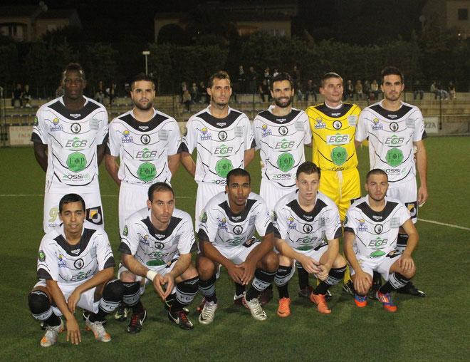 Le FC Calvi : Une victoire qui fait du bien