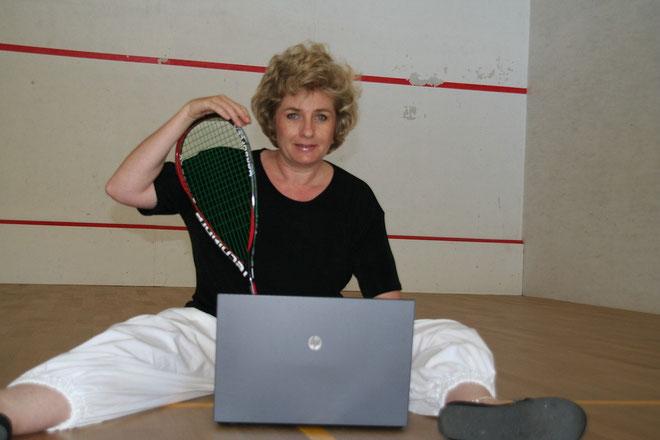 L'Open squash de l'Ile-Rousse intégré au circuit professionnel féminin