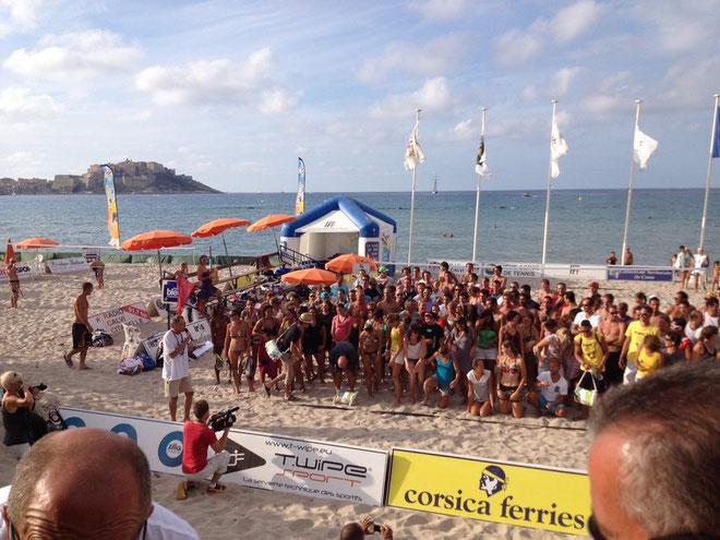 De nombreux participants ( Photo DB)