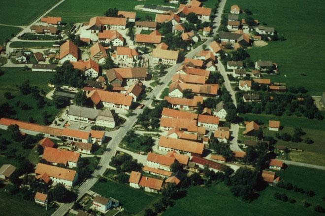 AEROFOT-Flugbild Karl Herblinger 82169 Puchheim