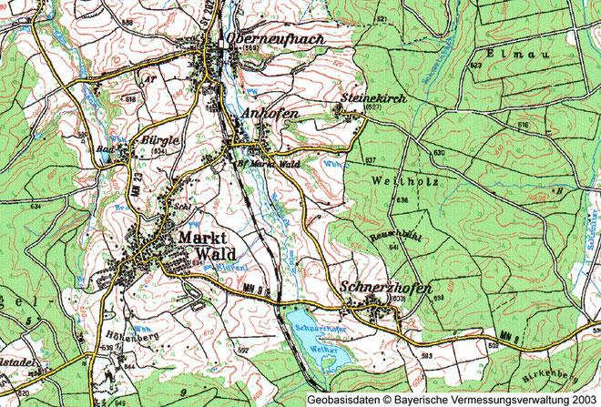 www.geodaten.bayern.de