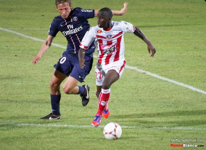 Diarra et l'ACA : encore un bon résultat à Valenciennes ?