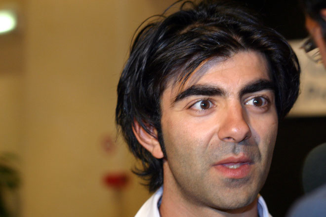 Fatih Akin - Festival de Cannes 2007 - Photo © Anik COUBLE