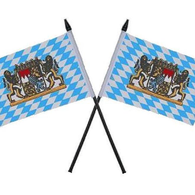 Bayerische Mundart