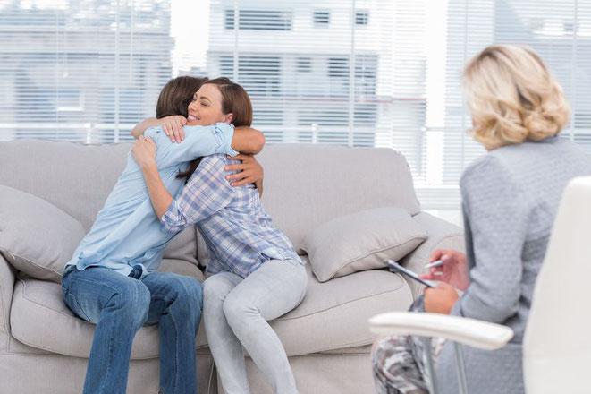 Centro de Atención Psicológica Interacciones