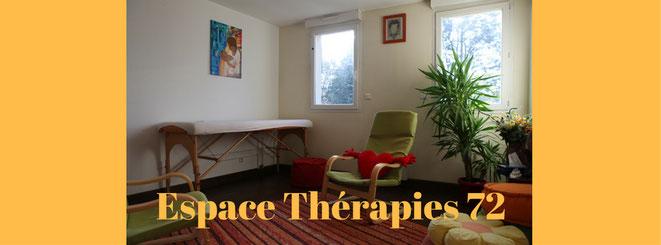Espace Thérapies 72 - Association Le Labo